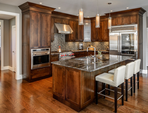 4 Tips for Selecting the Right Finishes for Your New Kitchen
