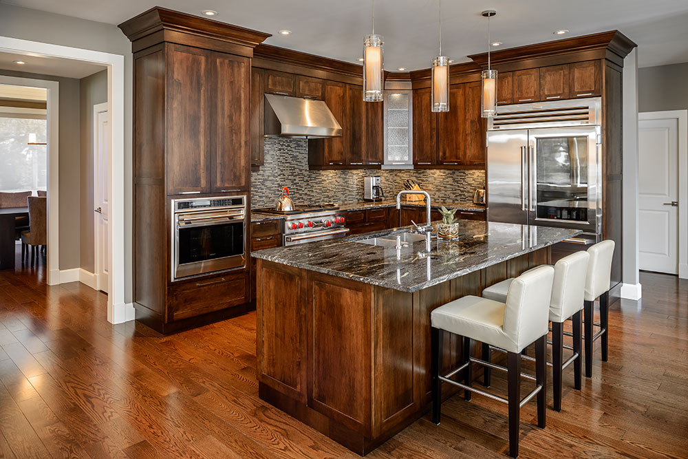 Tips For Selecting The Right Finishes For A New Kitchen Design Awesome Newest Kitchen Designs